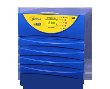 PWM Solar Home PCU Gold Series(SineWave)